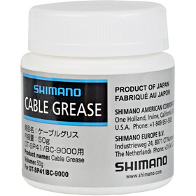 Shimano Cable Covers Special Grease 50g